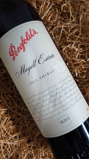 [SOLD-OUT] Penfolds Magill Shiraz 2015