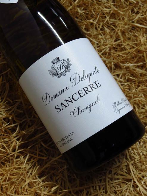[SOLD-OUT] Domaine Vincent Delaporte Sancerre AC 2016