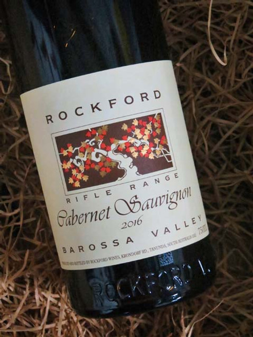 [SOLD-OUT] Rockford Rifle Range Cabernet Sauvignon 2015