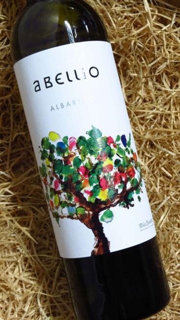 [SOLD-OUT] Abellio Albarino 2015