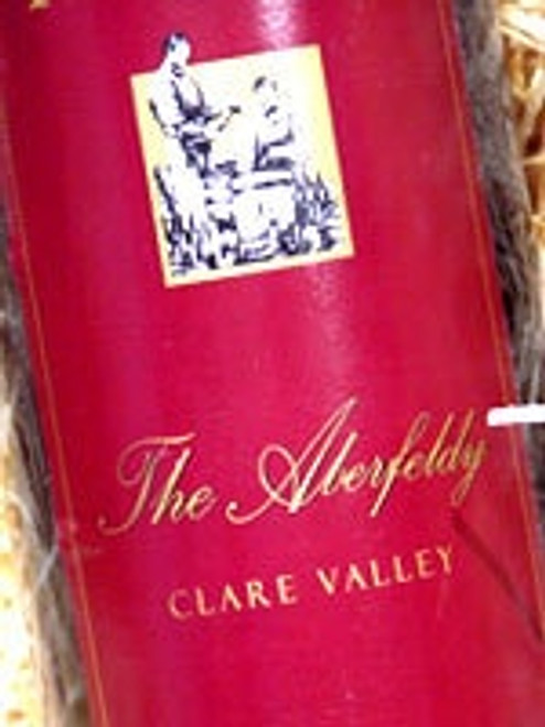 Tim Adams The Aberfeldy Shiraz 2001