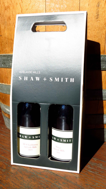 [SOLD-OUT] Shaw & Smith Twin Pack
