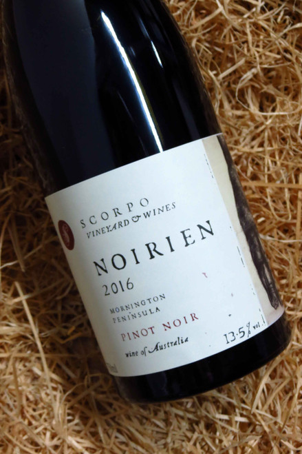 [SOLD-OUT] Scorpo Noirien Pinot Noir 2016