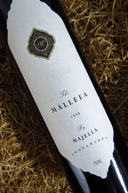 [SOLD-OUT] Majella The Malleea Cabernet Shiraz 1998