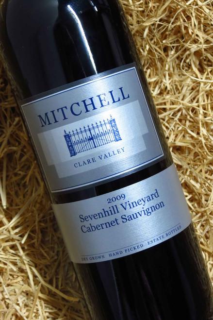[SOLD-OUT] Mitchell Sevenhill Cabernet Sauvignon 2009
