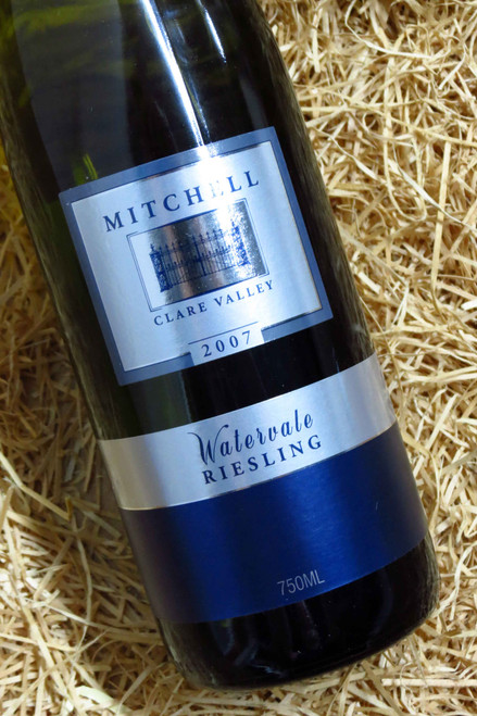 [SOLD-OUT] Mitchell Museum Release Watervale Riesling 2007