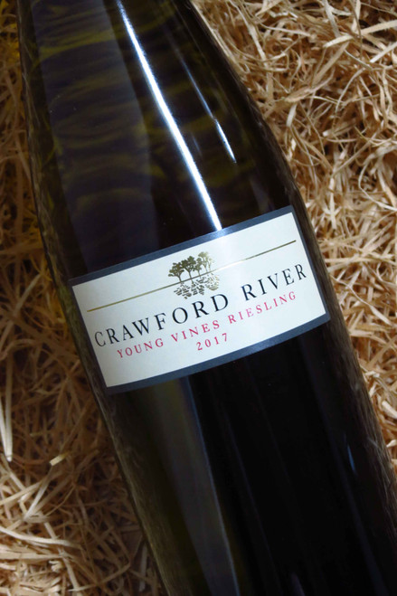 [SOLD-OUT] Crawford River Young Vines Riesling 2017
