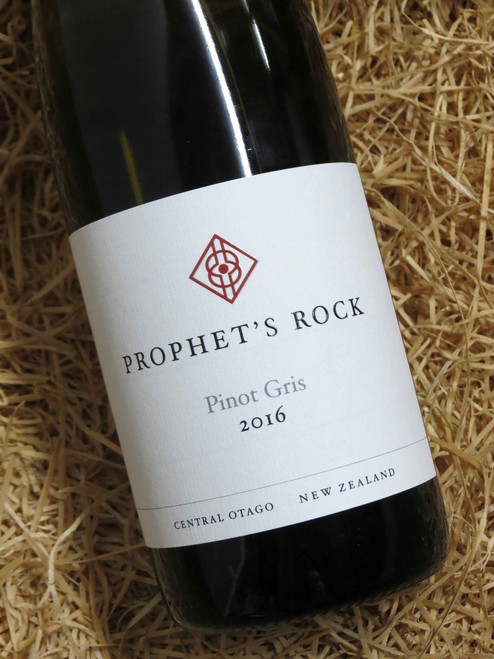 [SOLD-OUT] Prophet's Rock Pinot Gris 2016