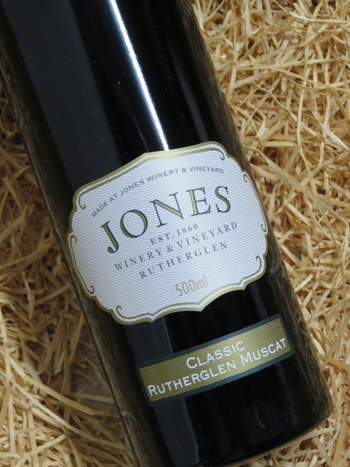 Jones Winery Classic Muscat
