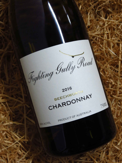 [SOLD-OUT] Fighting Gully Road Chardonnay 2016