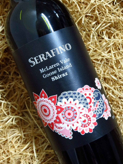 [SOLD-OUT] Goose Island Shiraz 2016