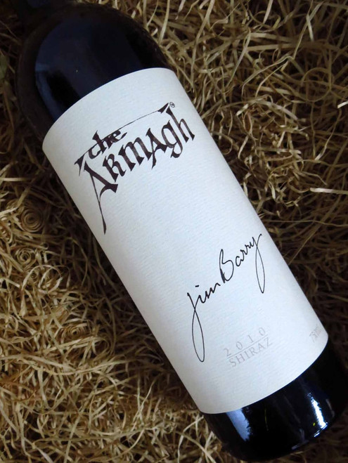 [SOLD-OUT] Jim Barry The Armagh Shiraz 2010