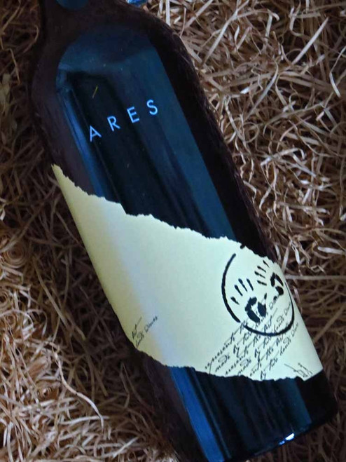 [SOLD-OUT] Two Hands Ares Shiraz 2010