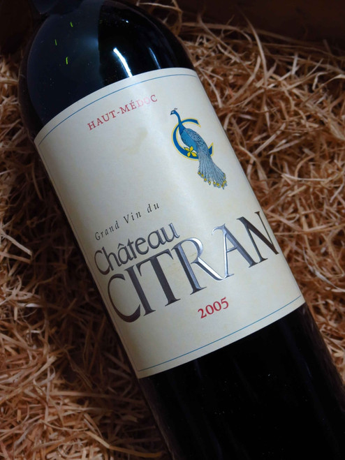 [SOLD-OUT] Chateau Citran 2005