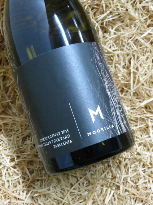[SOLD-OUT] Moorilla Muse Chardonnay 2015