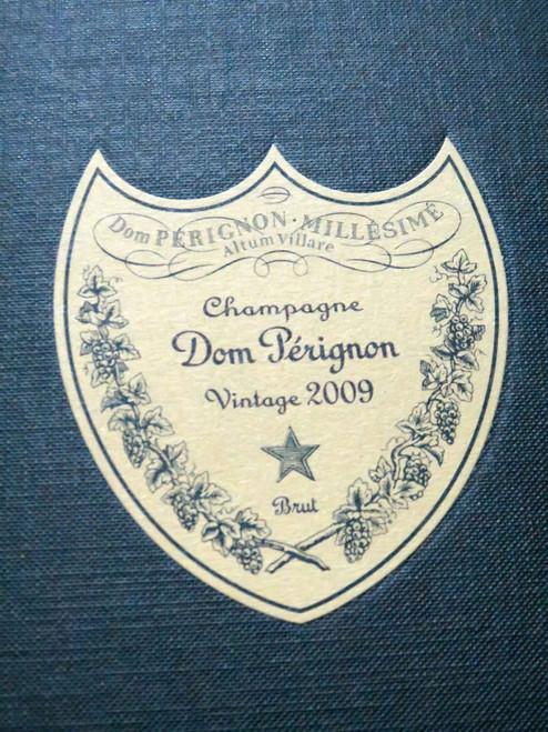 [SOLD-OUT] Dom Perignon 2009
