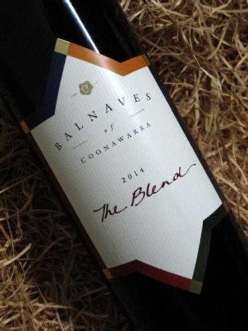 [SOLD-OUT] Balnaves The Blend Cabernet Sauvignon Merlot 2014