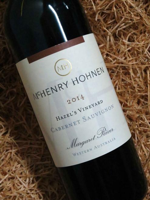 [SOLD-OUT] McHenry Hohnen Hazel's Vineyard Cabernet Sauvignon 2014