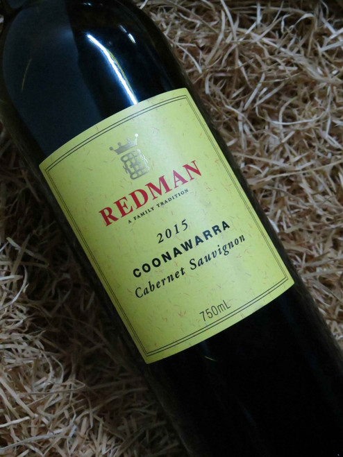 [SOLD-OUT] Redman Cabernet Sauvignon 2015