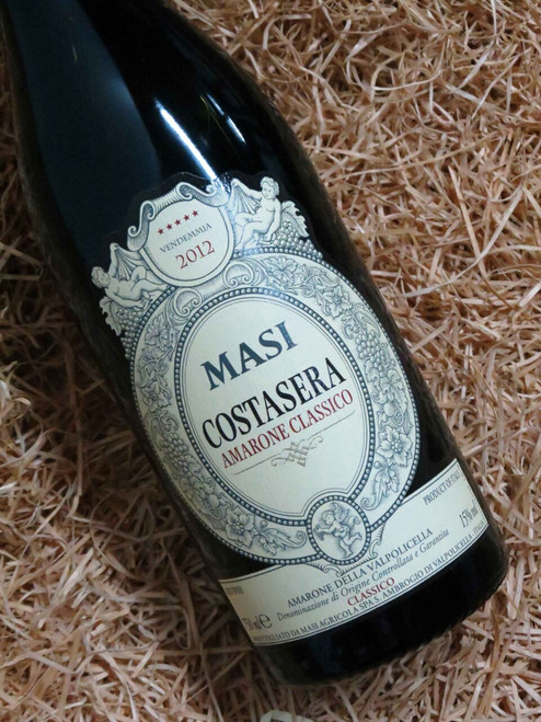[SOLD-OUT] Masi Costasera Amarone Classico 2012