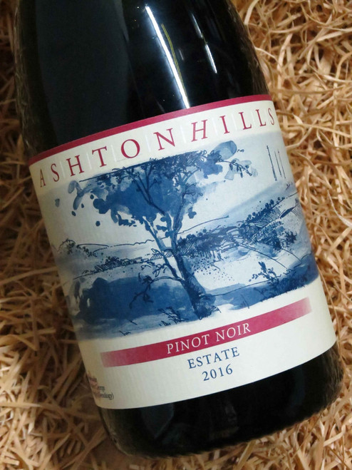 [SOLD-OUT] Ashton Hills Estate Pinot Noir 2016