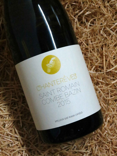 [SOLD-OUT] Chantereves Saint Romain Blanc 2015