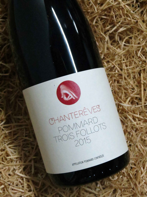 [SOLD-OUT] Chantereves Pommard 2015