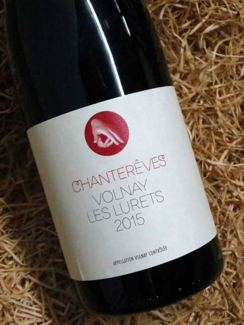 [SOLD-OUT] Chantereves Volnay 2015