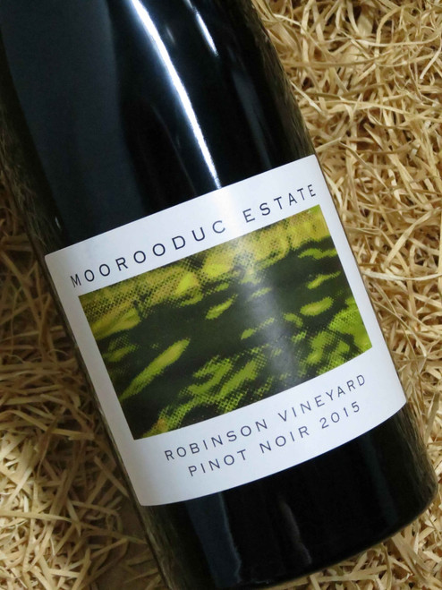[SOLD-OUT] Moorooduc Robinson Vineyard Pinot Noir 2015
