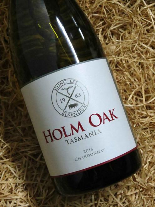 [SOLD-OUT] Holm Oak Chardonnay 2016