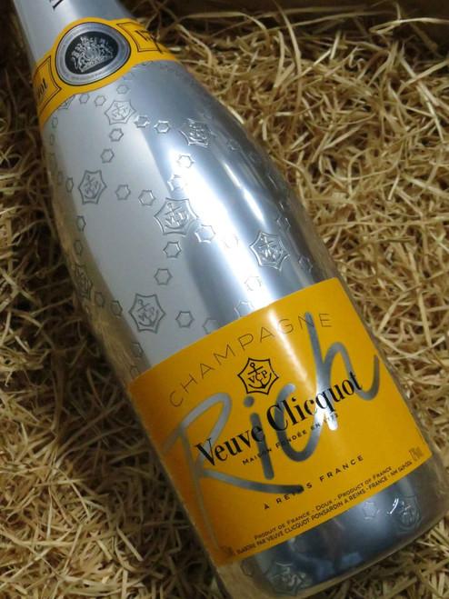 Veuve Clicquot N.V. Rich