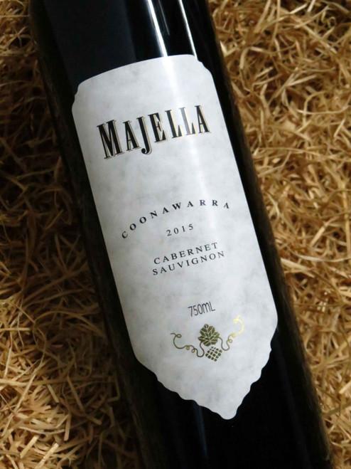 [SOLD-OUT] Majella Coonawarra Cabernet Sauvignon 2015