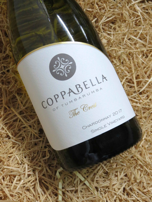 [SOLD-OUT] Coppabella Crest Chardonnay 2017