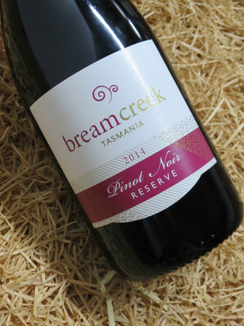 [SOLD-OUT] Bream Creek Reserve Pinot Noir 2014