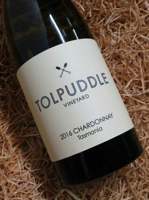 [SOLD-OUT] Tolpuddle Chardonnay 2016