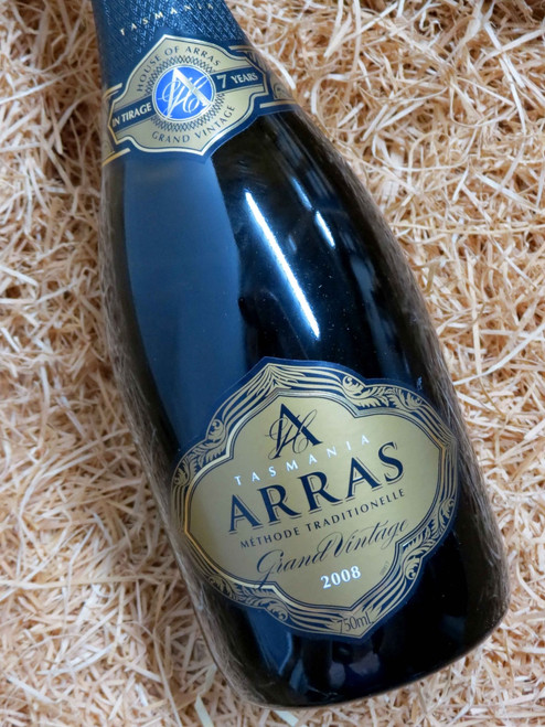 [SOLD-OUT] House of Arras Grand Vintage 2008