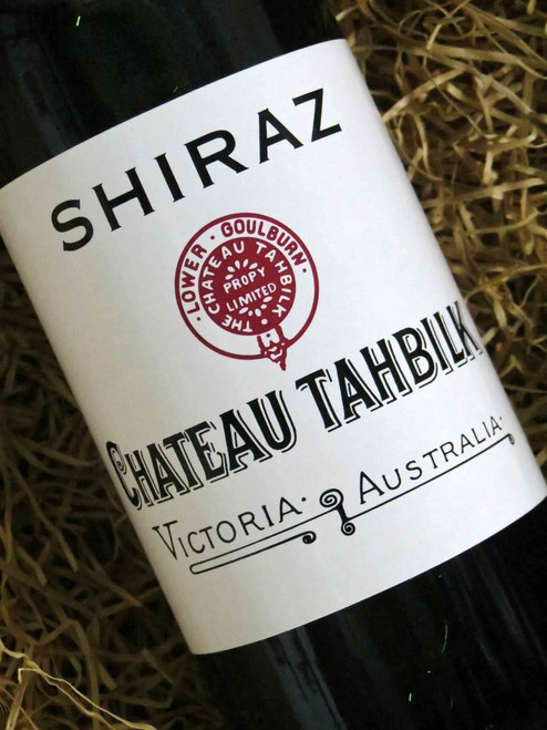 [SOLD-OUT] Tahbilk 1860 Vines Shiraz 1992