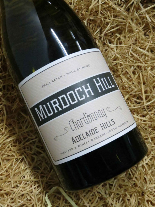 [SOLD-OUT] Murdoch Hill Estate Chardonnay 2016