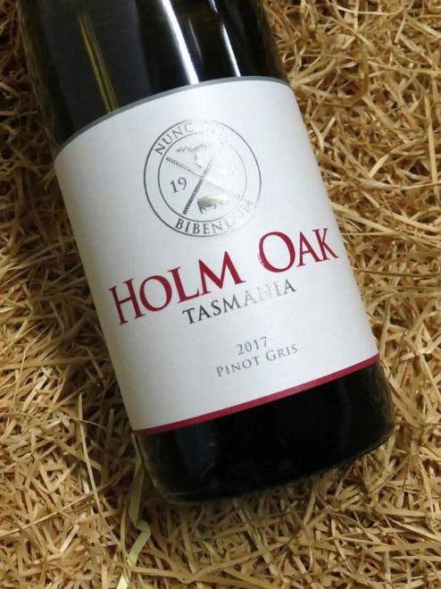 [SOLD-OUT] Holm Oak Pinot Gris 2017