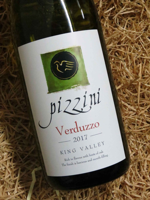 [SOLD-OUT] Pizzini Verduzzo 2017