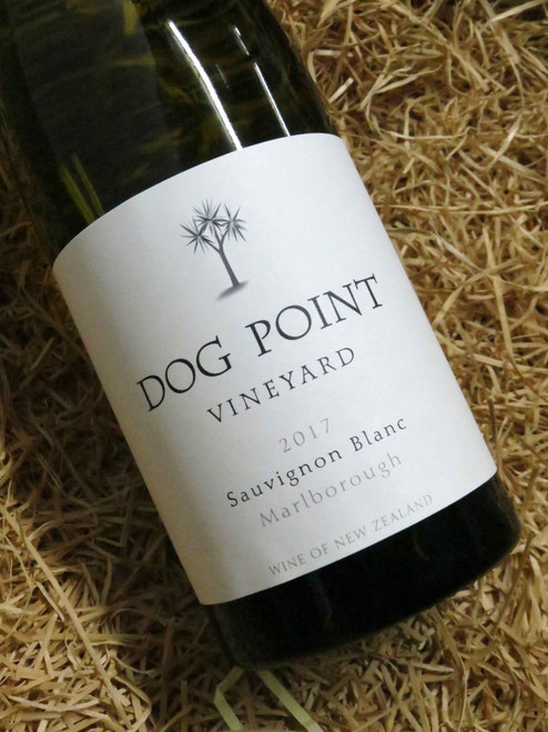 [SOLD-OUT] Dog Point Sauvignon Blanc 2017
