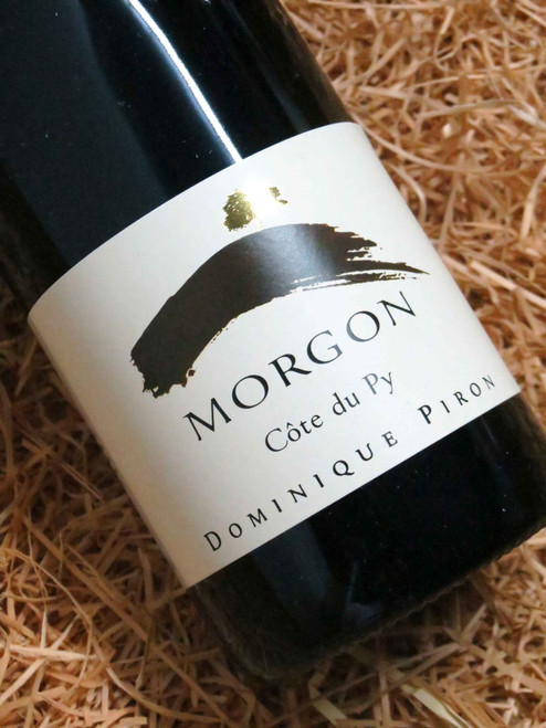 [SOLD-OUT] Dominique Piron Morgon Cote du Py 2016