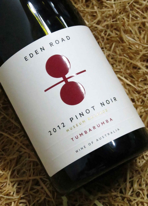 [SOLD-OUT] Eden Road Tumbarumba  Pinot Noir 2012