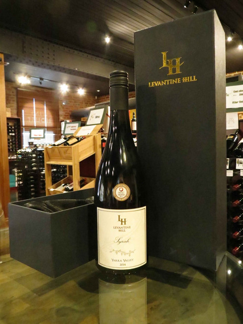 [SOLD-OUT] Levantine Hill Syrah Gift Pack