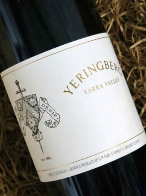 [SOLD-OUT] Yeringberg Cabernets 2015