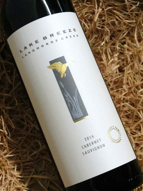 [SOLD-OUT] Lake Breeze Cabernet Sauvignon 2014