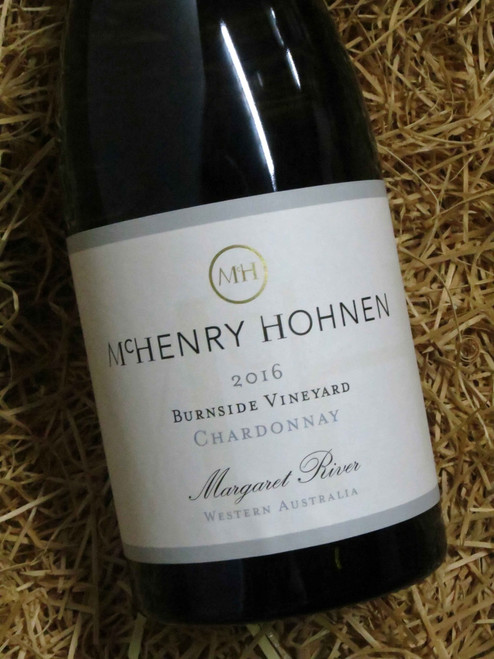 [SOLD-OUT] McHenry Hohnen Burnside Chardonnay 2016