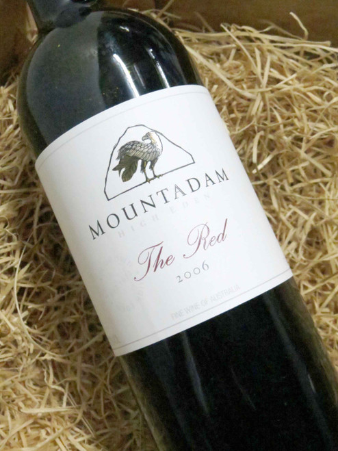 [SOLD-OUT] Mountadam The Red 2006
