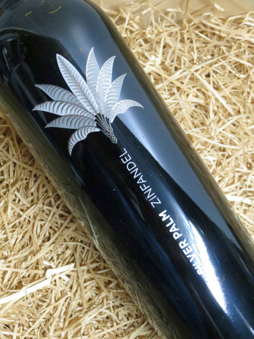 [SOLD-OUT] Silver Palm Zinfandel 2012