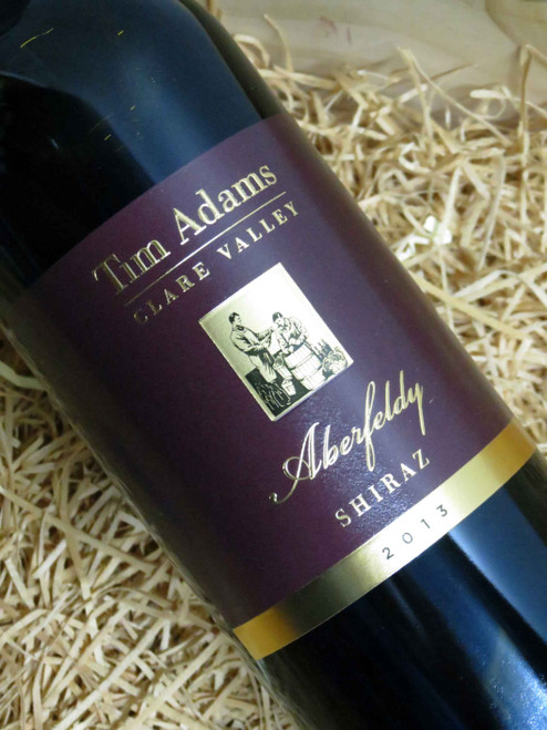 [SOLD-OUT] Tim Adams The Aberfeldy Shiraz 2013